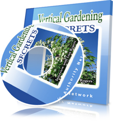 Product picture Vertical Gardening Secrets