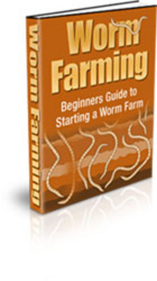 Product picture Worm Farming